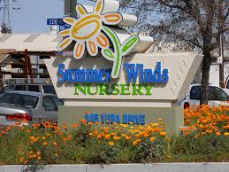 Bioflora Perks Up The Plants At Summerwinds Garden Centers